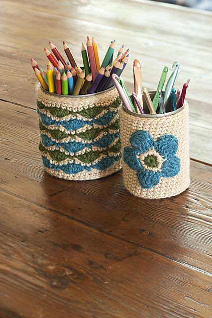 Mason Jar Pencil Holders 19 - Spectacular Mason Jar Pencil Holders Ideas