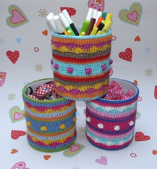 Mason Jar Pencil Holders 21 - Spectacular Mason Jar Pencil Holders Ideas