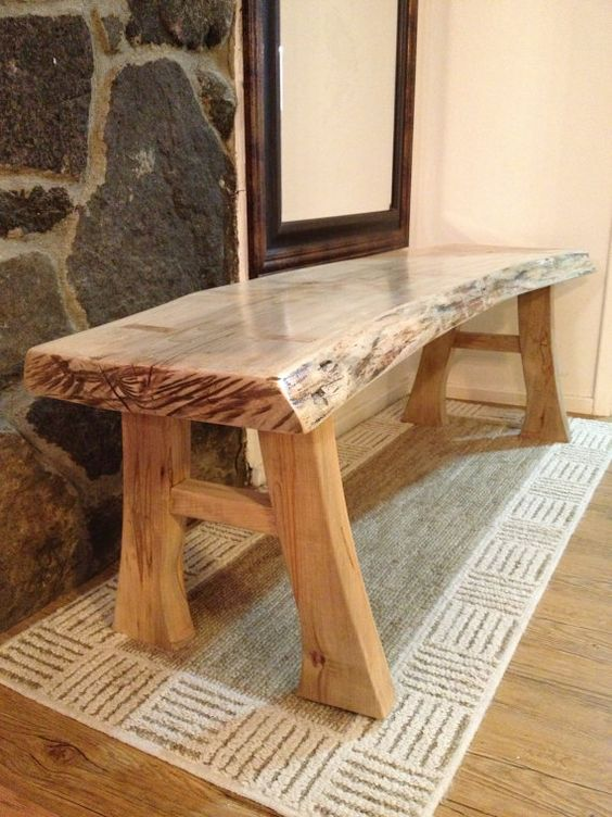 Outdoor Bench Projects 12 - 40+ Extraordinary Outdoor Bench Projects