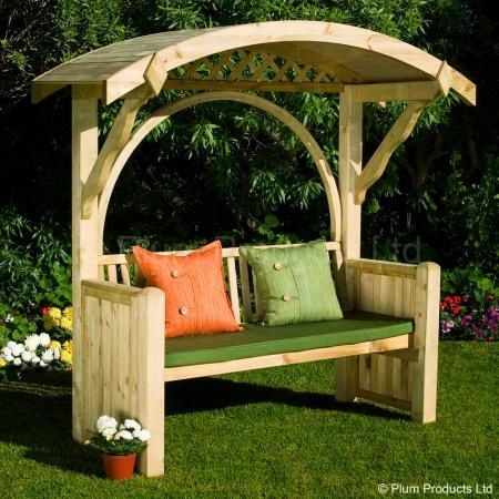 Outdoor Bench Projects 23 - 40+ Extraordinary Outdoor Bench Projects