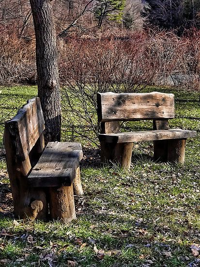 Outdoor Bench Projects 28 - 40+ Extraordinary Outdoor Bench Projects