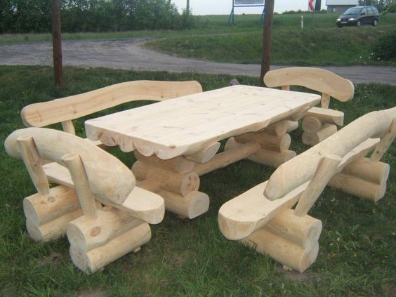 Outdoor Bench Projects 35 - 40+ Extraordinary Outdoor Bench Projects