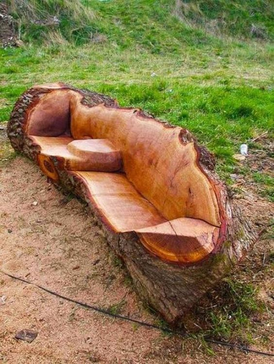 Outdoor Bench Projects 36 - 40+ Extraordinary Outdoor Bench Projects