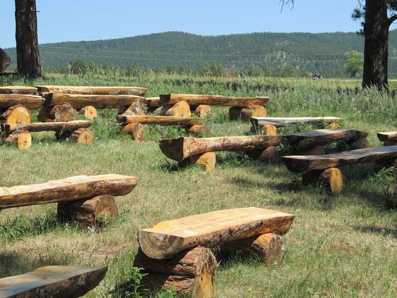 Outdoor Bench Projects 40 - 40+ Extraordinary Outdoor Bench Projects