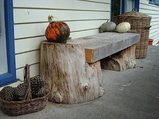 Outdoor Bench Projects 46 - 40+ Extraordinary Outdoor Bench Projects