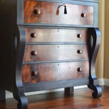 Painted Old Furniture 10 214x214 - Phenomenal Painted Old Furniture Ideas