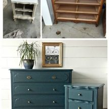 Painted Old Furniture 15 214x214 - Phenomenal Painted Old Furniture Ideas