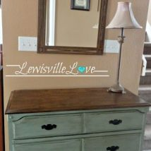 Painted Old Furniture 18 214x214 - Phenomenal Painted Old Furniture Ideas