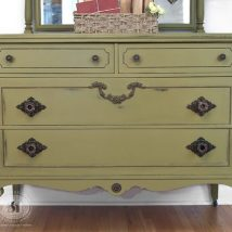Painted Old Furniture 19 214x214 - Phenomenal Painted Old Furniture Ideas