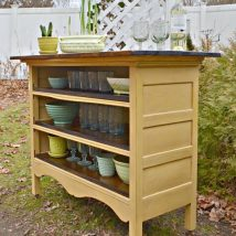 Painted Old Furniture 2 214x214 - Phenomenal Painted Old Furniture Ideas
