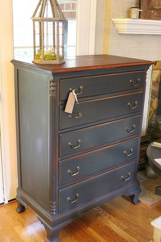 Painted Old Furniture 22 - Phenomenal Painted Old Furniture Ideas