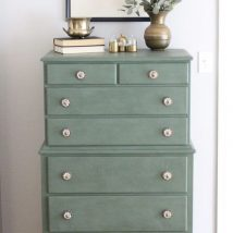 Painted Old Furniture 29 214x214 - Phenomenal Painted Old Furniture Ideas