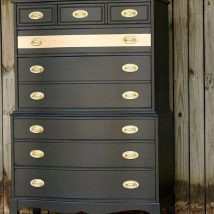 Painted Old Furniture 30 214x214 - Phenomenal Painted Old Furniture Ideas