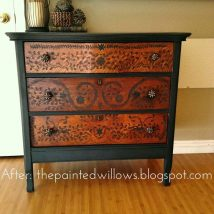 Painted Old Furniture 34 214x214 - Phenomenal Painted Old Furniture Ideas