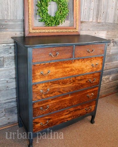 Painted Old Furniture 35 - Phenomenal Painted Old Furniture Ideas