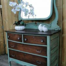 Painted Old Furniture 41 214x214 - Phenomenal Painted Old Furniture Ideas