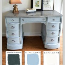 Painted Old Furniture 44 214x214 - Phenomenal Painted Old Furniture Ideas
