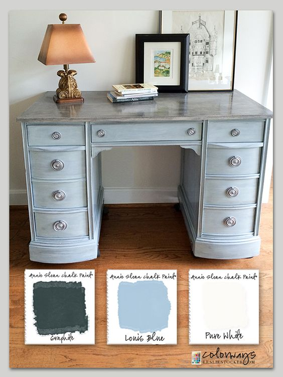 Painted Old Furniture 44 - Phenomenal Painted Old Furniture Ideas