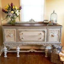Painted Old Furniture 47 214x214 - Phenomenal Painted Old Furniture Ideas