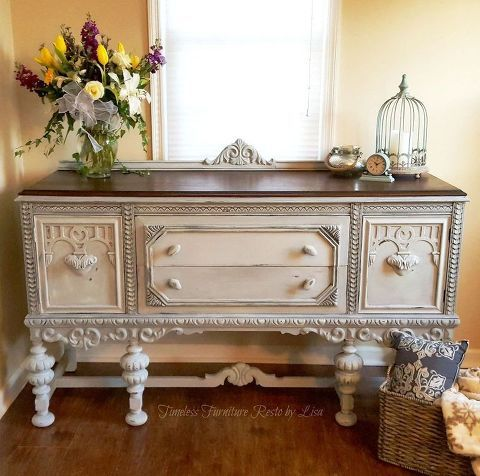 Painted Old Furniture 47 - Phenomenal Painted Old Furniture Ideas