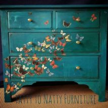Painted Old Furniture 48 214x214 - Phenomenal Painted Old Furniture Ideas