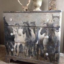 Painted Old Furniture 5 214x214 - Phenomenal Painted Old Furniture Ideas