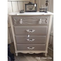 Painted Old Furniture 9 214x214 - Phenomenal Painted Old Furniture Ideas