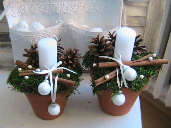 Pine Cone Projects 11 - 44+ Simple DIY Pine Cone Projects Ideas