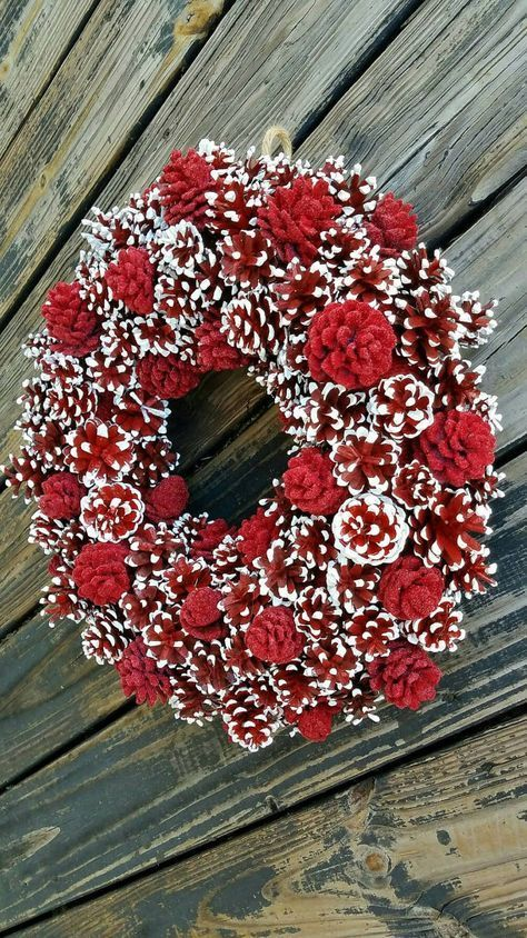 Pine Cone Projects 12 - 44+ Simple DIY Pine Cone Projects Ideas