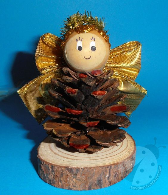 Pine Cone Projects 37 - 44+ Simple DIY Pine Cone Projects Ideas
