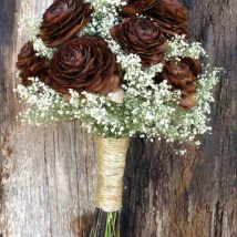 Pine Cone Projects 7 214x214 - 44+ Simple DIY Pine Cone Projects Ideas