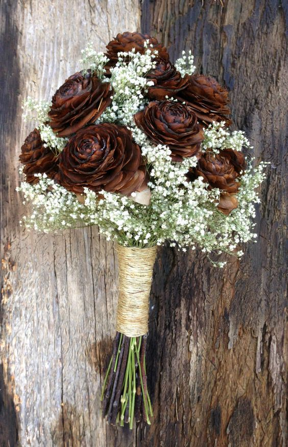 Pine Cone Projects 7 - 44+ Simple DIY Pine Cone Projects Ideas