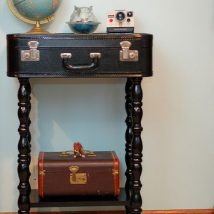 Resuse Old Luggage 11 214x214 - Breathtaking Reuse Old Luggage