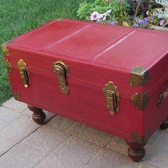 Resuse Old Luggage 20 - Breathtaking Reuse Old Luggage