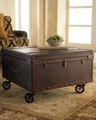 Resuse Old Luggage 30 - Breathtaking Reuse Old Luggage