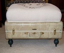 Resuse Old Luggage 35 214x177 - Breathtaking Reuse Old Luggage
