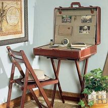 Resuse Old Luggage 39 214x214 - Breathtaking Reuse Old Luggage