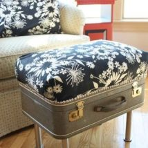 Resuse Old Luggage 44 214x214 - Breathtaking Reuse Old Luggage