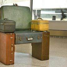 Resuse Old Luggage 5 214x214 - Breathtaking Reuse Old Luggage